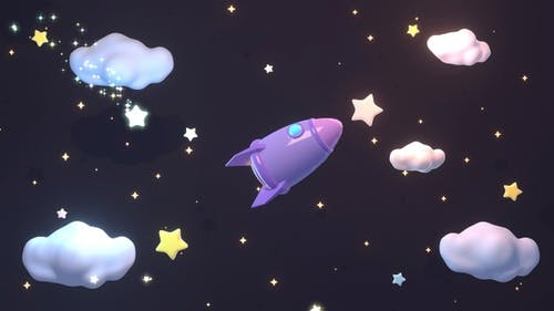 Outer Space Travel