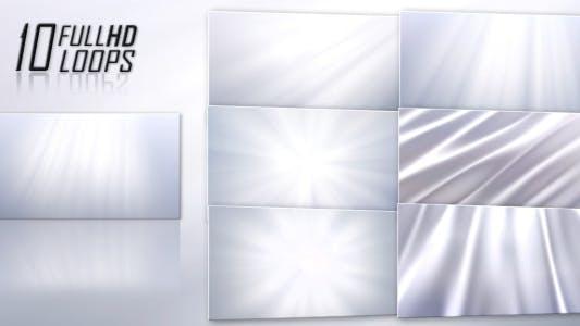 Thumbnail for Bright Backdrops - 10 Pack