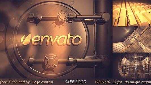 Thumbnail for Logo seguro