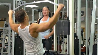 Pump Workout
