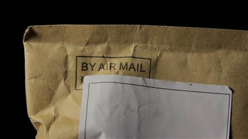 Airmail Opening (3-Pack)
