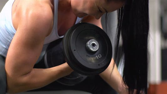 Thumbnail for Intense Muscle Building