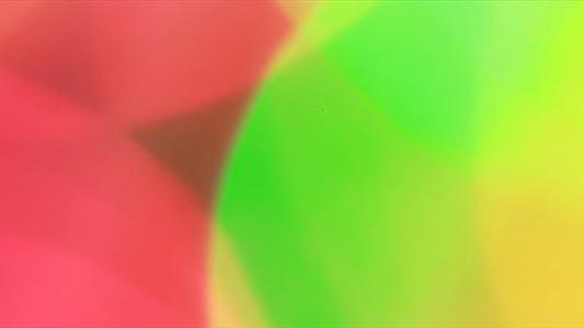 Thumbnail for Colorful Bokeh Lights - Rotating