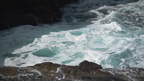 Coast Waves