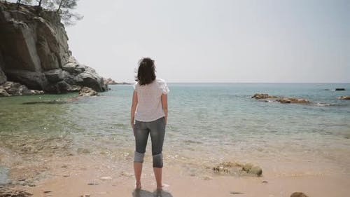 Tossa De Mar Girona Spain