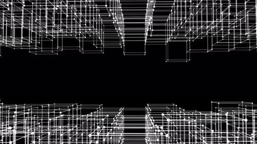 Plexus Cube