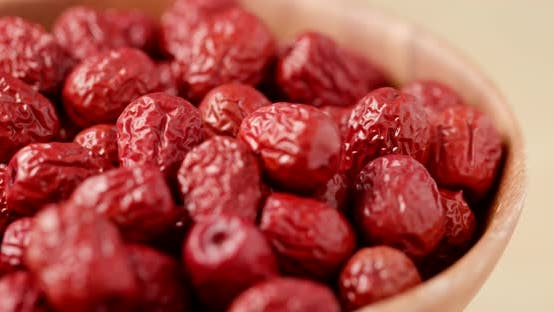Thumbnail for Dried red jujube