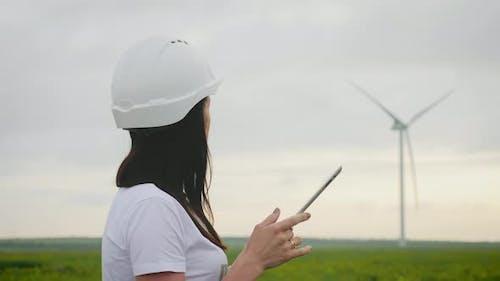 Ecology Electrical Energy