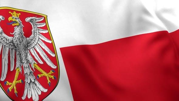 Thumbnail for Frankfurt am Main City Flag