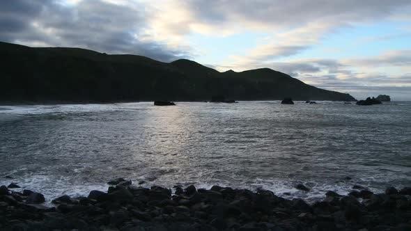 Thumbnail for California coast