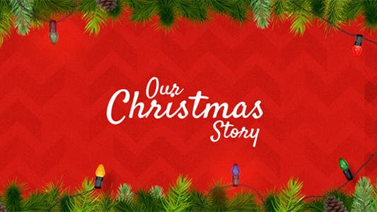 Thumbnail for Our Christmas Story
