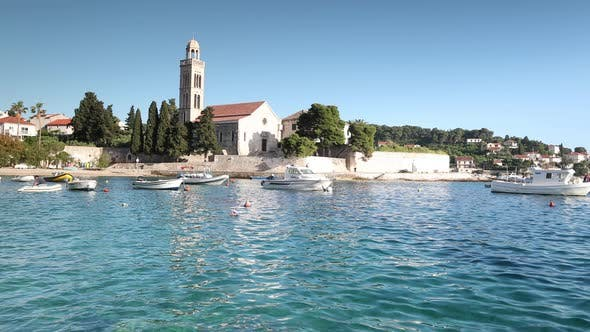 Thumbnail for Hvar Town Croatia