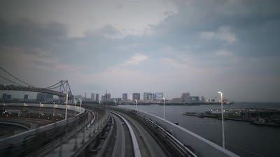 Tokyo Monorail29