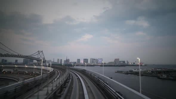 Thumbnail for Tokyo Monorail29