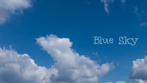 Thumbnail for Blue Sky