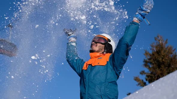 Thumbnail for Ski