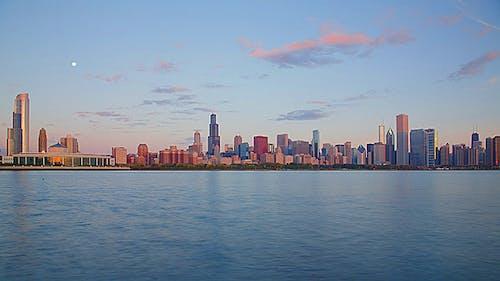 Chicago Zeitraffer