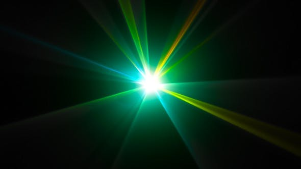 Thumbnail for Futuristic Disco Lights