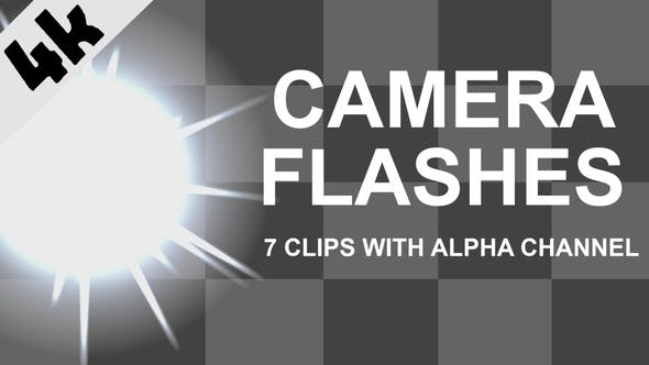 Thumbnail for Camera Flashes