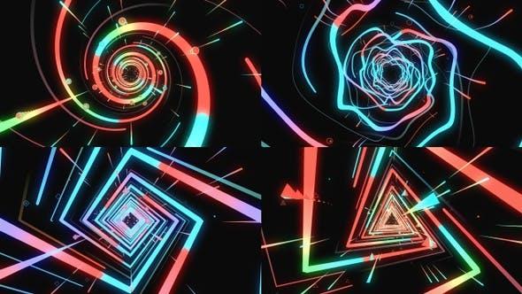 Thumbnail for Vj Loops