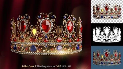 Golden Crown 07