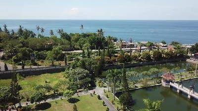 Bali Famous Palace