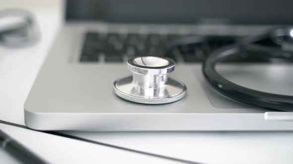 Thumbnail for Stethoscope
