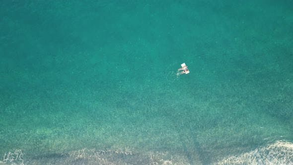 Thumbnail for Calm Ocean Holiday