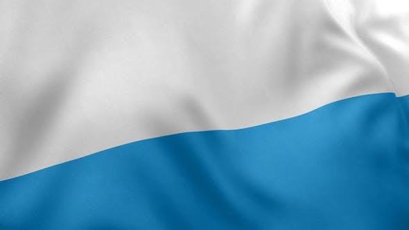 Bavaria Flag (Striped)