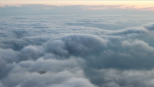 Thumbnail for Above Waves of Clouds