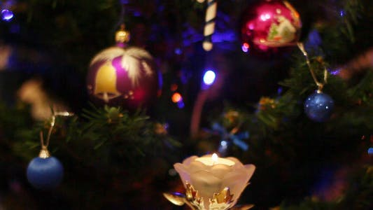 Thumbnail for Toys On The Christmas Tree 2