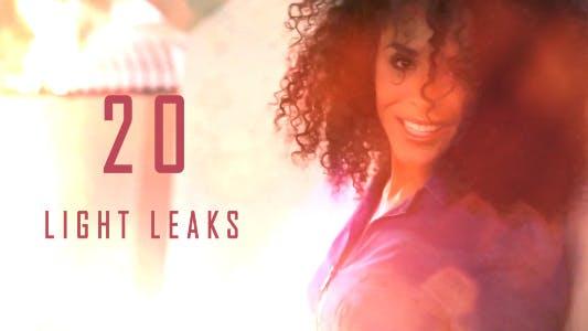 Thumbnail for Light Leaks 4