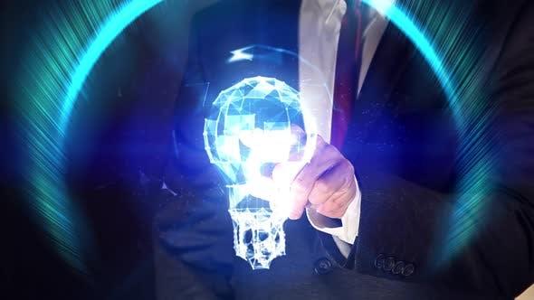 Hi-Tech Business Idea
