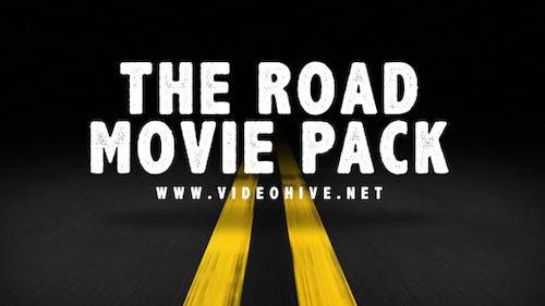 The Road - Credits
