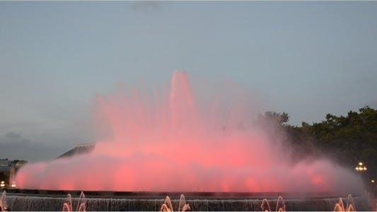 Thumbnail for Fountain 8