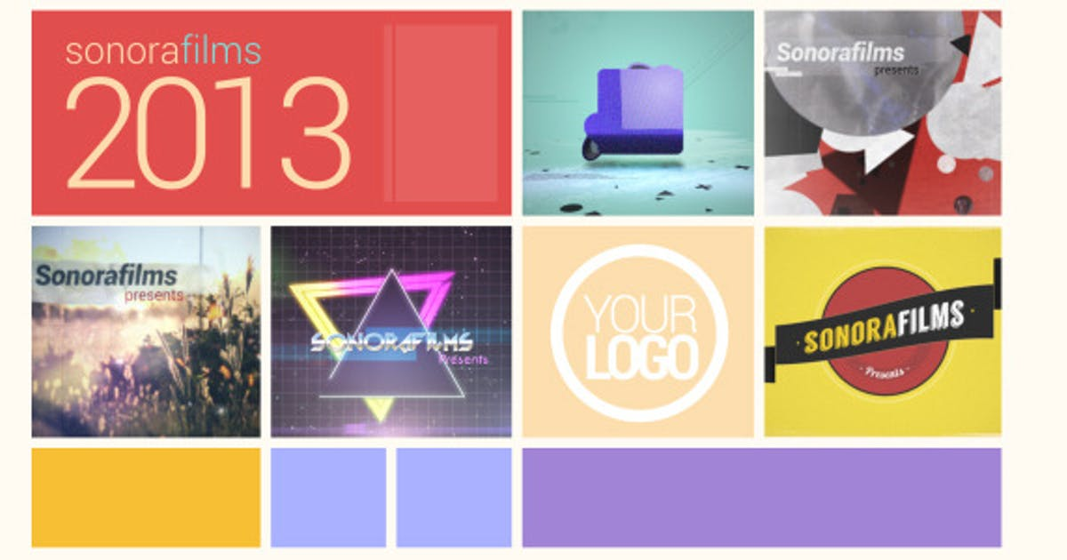 Download Colorful Presentation by sonorafilms