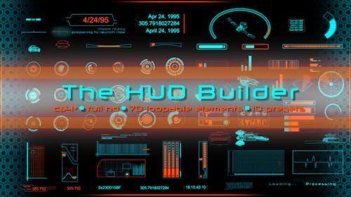 The HUD Builder