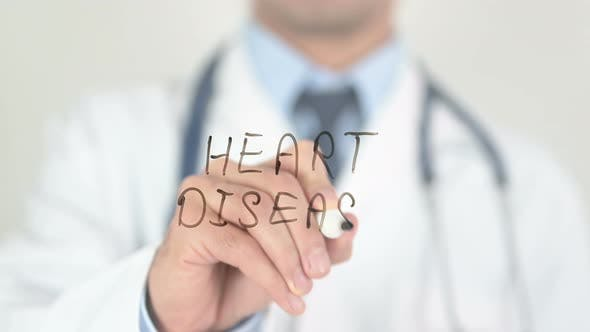 Thumbnail for Heart Disease
