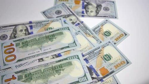 USD Dollar Exchange Forex Business