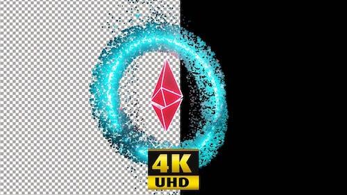 Ethereum-Emblem ProRes 4K