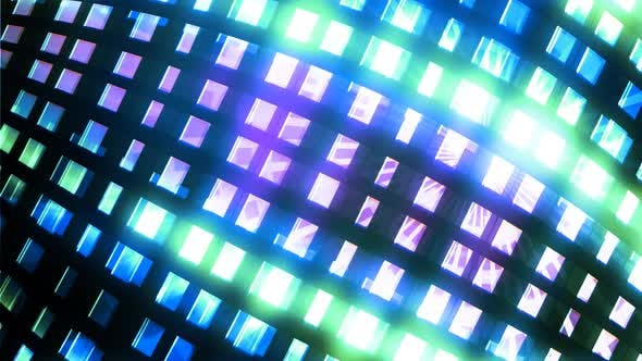 Thumbnail for Stage Decorative Lights Blue 22