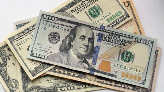 Thumbnail for The Dollar Falls 3