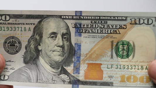 Exchange Of Dollars