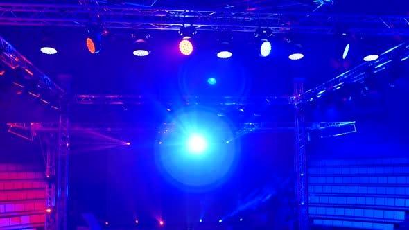 Thumbnail for Stage Light Scene 5