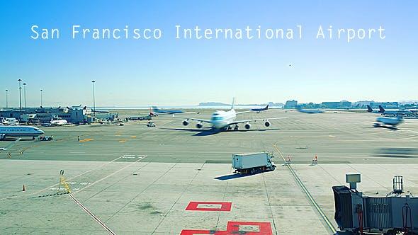 Thumbnail for San Francisco Airport