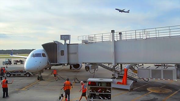 Plane Processing