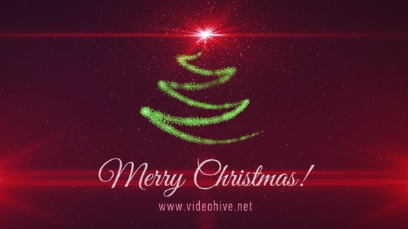 Thumbnail for Christmas Tree Logo
