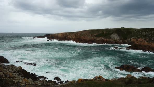 Thumbnail for Shooting of the Atlantic Ocean