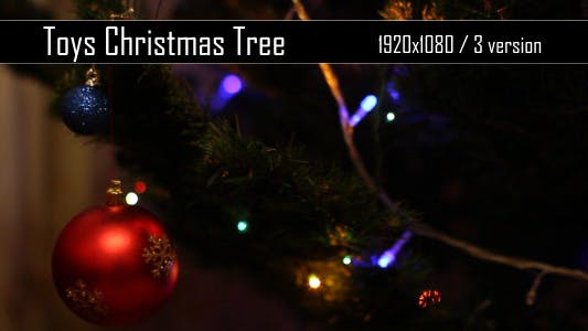 Thumbnail for Toys Christmas Tree ( 3 in 1 )
