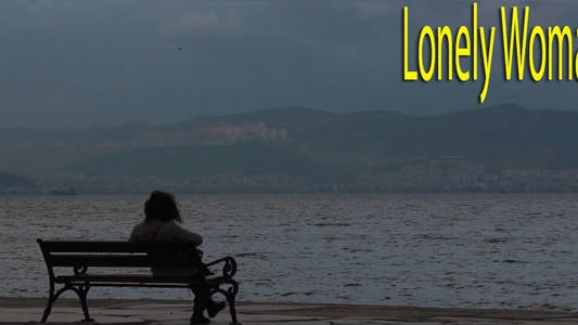Thumbnail for Lonely Woman
